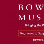 Explore the Arts with Bowers at Home