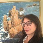 Virtual Art Talk: Vanessa Rothe