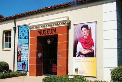 Fullerton Museum Center OPEN Thursdays 4-7 pm