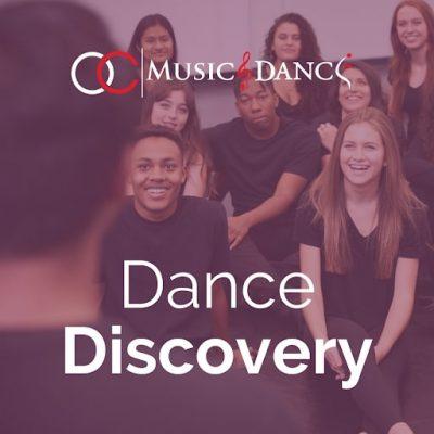 Intermediate/Advanced Hip Hop Dance