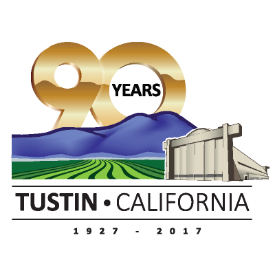 City of Tustin Parks and Recreation