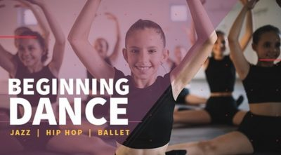 Try Dance Classes with OC Music & Dance!