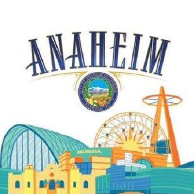 City of Anaheim Community Services