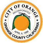 Orange City Hall Art Exhibit