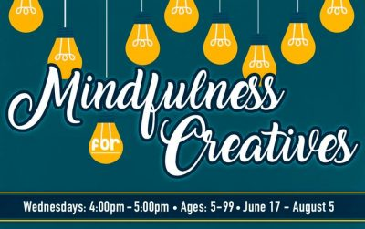 Mindfulness for Creative Kids