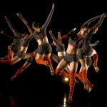 Dance With Us @ Home - Live Company Class & Virtual Summer Dance Scholarship Audition
