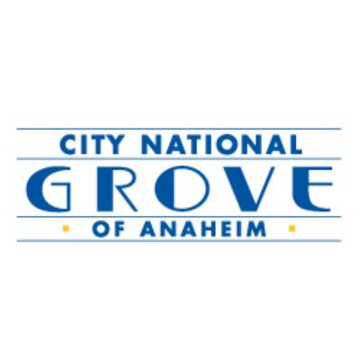 City National Grove of Anaheim