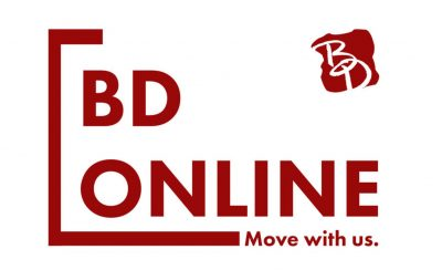 Backhausdance Online - Move With Us