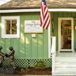 The Cottage Gallery on Los Rios