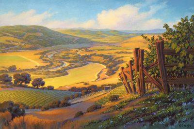 California Art:  109th Annual Gold Medal Exhibit
