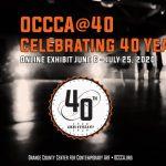 OCCCA Celebrates 40 years