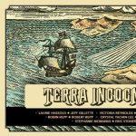 New Exhibit - Terra Incognita