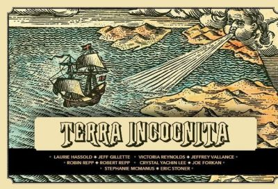 New Exhibit - Terra Incognita