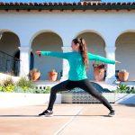 Virtual Yoga @ The Casa