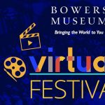 Virtual Family Festival of International Dance