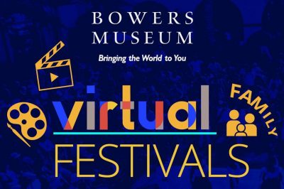 Bowers Virtual Festival of Chocolate