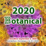 Botanical 2020