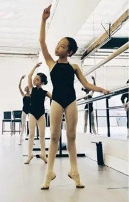 Summer Dance with Richter Academy