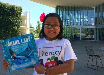 Help Them Start a New Chapter – Take Part in Girls Inc. of Orange County's Fundraising Campaign