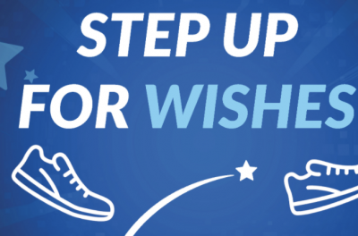 Step Up For Wishes