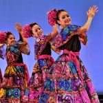 Ballet Folklorico Classes