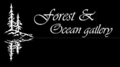 Art Walk at Forest & Ocean Gallery