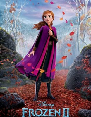 Disney Lecture -  Creating Anna's Costume for Disney