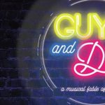 Guys & Dolls at the Gem Theatre