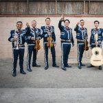 Drive-in Concert:  Mariachi Garibaldi de Jaime Cuellar
