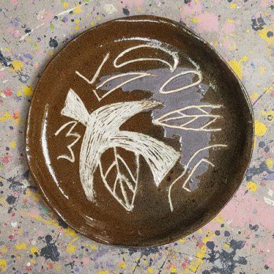 Adult Ceramics Class @ the Muck