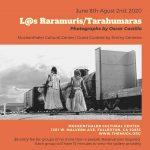 View @ The Muck:  L@s Raramuris/Tarahumaras