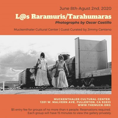 Virtual Exhibit:   L@s Raramuris/Tarahumaras