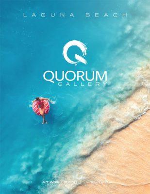 Quorum Gallery, Laguna Beach