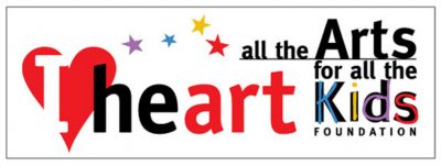 All the Arts for All the Kids - Music & Art Vi...