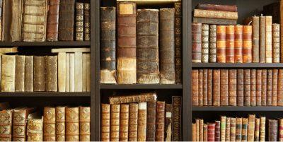 Virtual Book Club @ The Casa