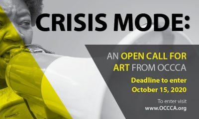 CRISIS MODE:  International Call for Art