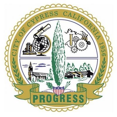 Cypress Recreation and Community Services