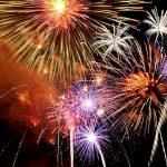 4th of July Digital Celebration Finale