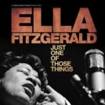 Virtual Cinema:  Ella Fitzgerald, Just One of Those Things