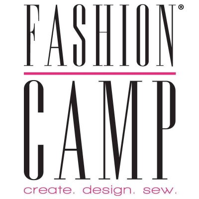Fashion Camp - Create. Design. Sew.
