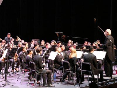 Fullerton Concert Band