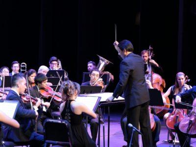 Fullerton Symphony Orchestra