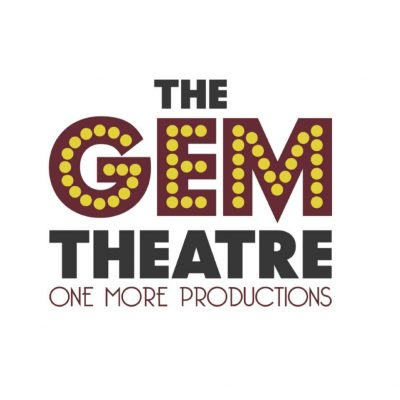Gem Theatre presents Cocktail Hour