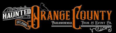 Haunted Orange County