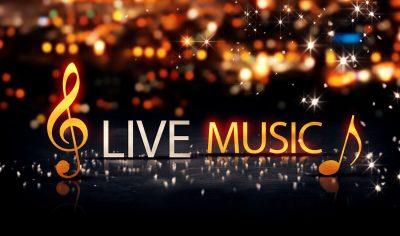 Eclectic Fridays with Laguna Beach Live!