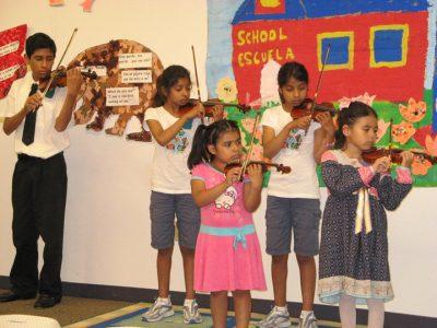 Santa Ana Suzuki Strings