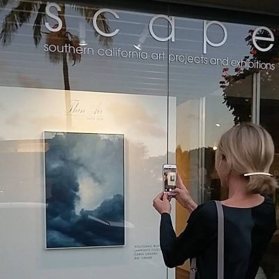 SCAPE (Southern California Art Projects and Exhibitions)