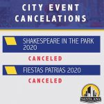 CANCELED - Fiestas Patrias Festival and Parade