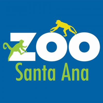 Santa Ana Zoo at Prentice Park