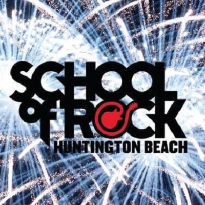 School of Rock Huntington Beach